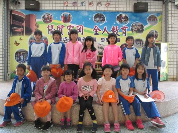 2018_10_20:107年全國中小學客家藝文競賽北區初賽-