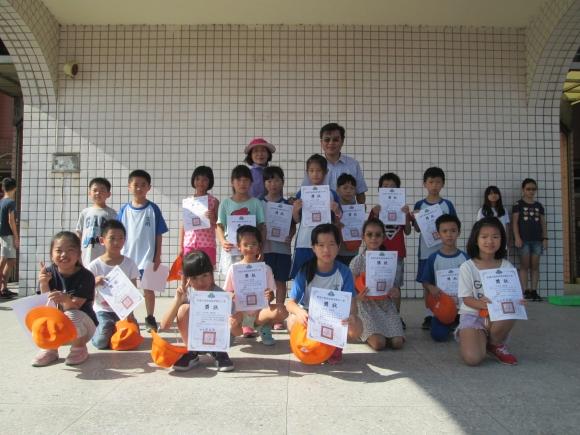 2019_05_31:107學年度第10屆國中小學生普及化運動新式健康操錦標賽-