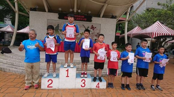 2019_06_01:108年桃園市運動會楊梅區國中小田徑選拔賽-